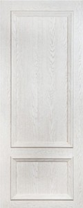 Модель «Вероника 2» Белый